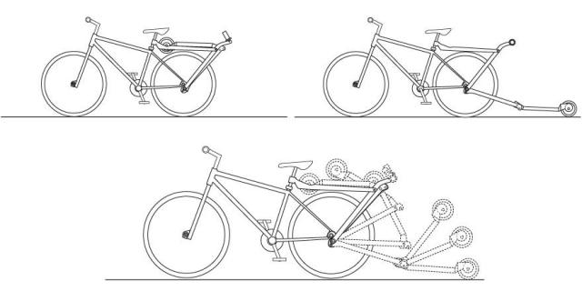 bikescooter