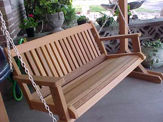 porch-swing