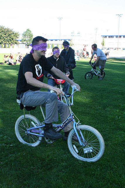 blindfoldbike