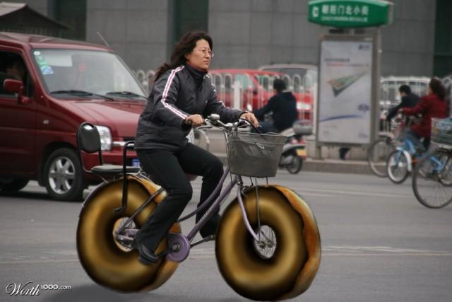 donutbike