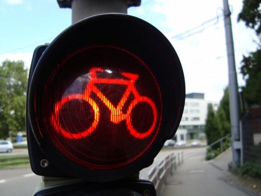 bikeredlight