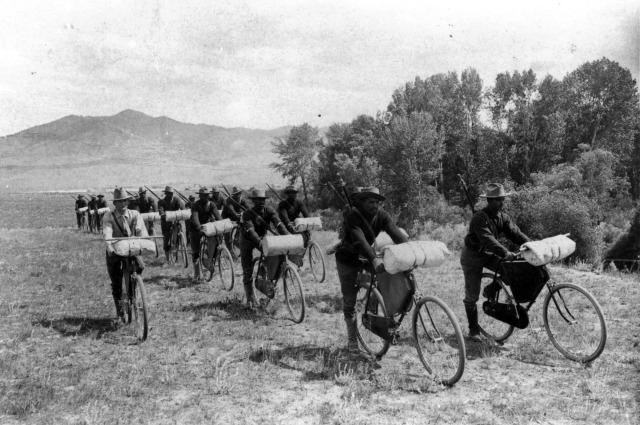 bike army
